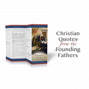 Christian Quotes from the Founding Fathers