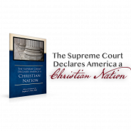 The Supreme Court Declares America a Christian Nation: Booklet