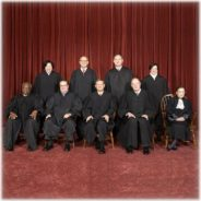 Judicial Tyranny: The Return of King George's Judges